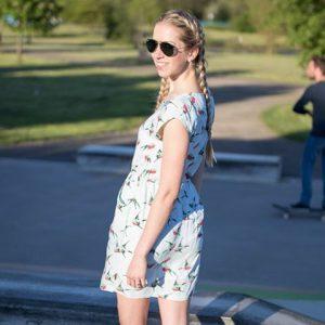 HAPPY SUNDAY dress Sundance naketano sunny wildfox itsme love photoofthedayhellip