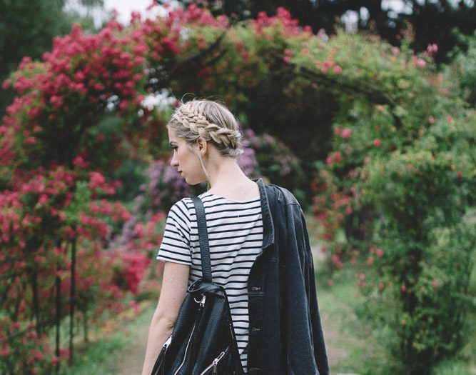 Fashionblog Fashionblonde Blonde Fashion
