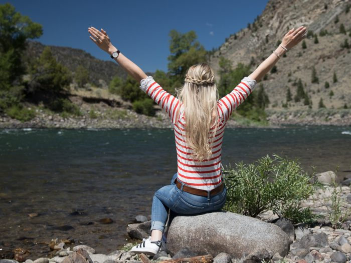 Yellowstone Nationalpark Montana USA Travelblog Reisebericht Reiseblag Fashionblog Lifestyle Blogger Deutscher Blog