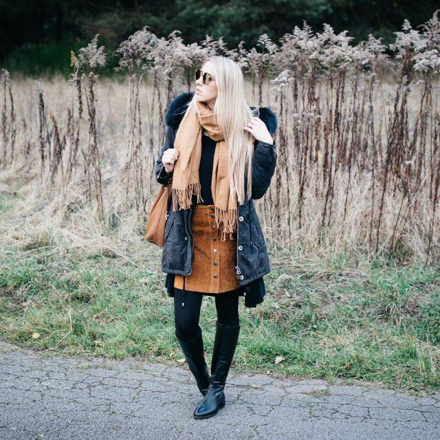 Habt einen schnen Adventssonntag XO fashionblogger fashionbloggerde fashion mode lifestylehellip