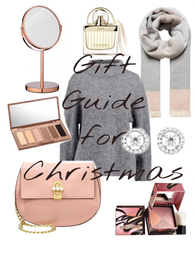 Christmas Gift Guide Women Geschenke Guide Geschenkideeen Weihnachten Frauen Fashionblonde Fashionblog Lifestyle