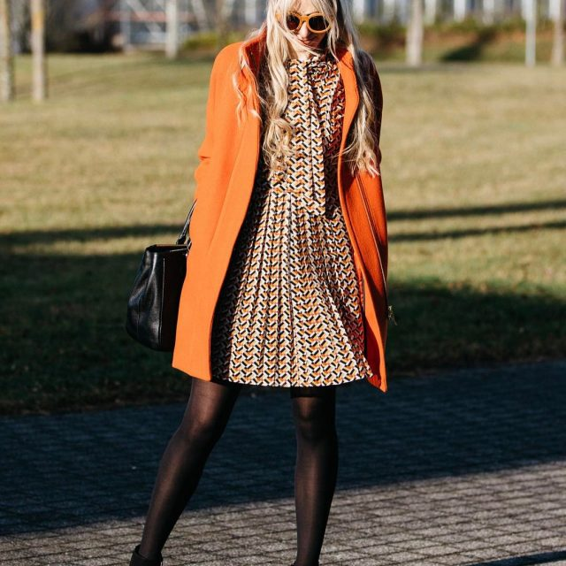 Have you already seen my latest post on FASHIONBLONDE happyhellip