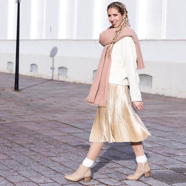 Look of the day edited plisseerock streetstyle fashionbloggerstyle fashionbloggerde modebloggerhellip