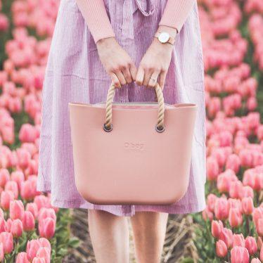 O Bag – what a fabulous bag