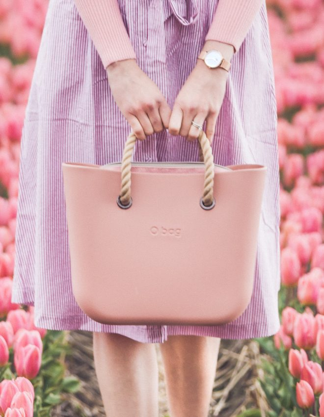 O Bag – what a fabulous bag
