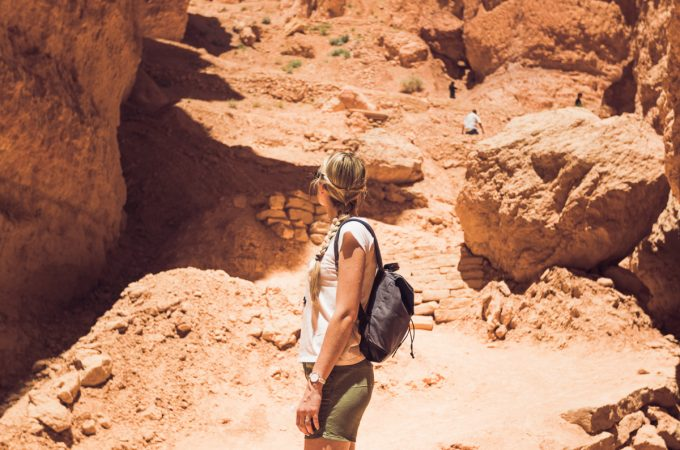 Bryce Canyon – Utah – Navajo Loop Trail