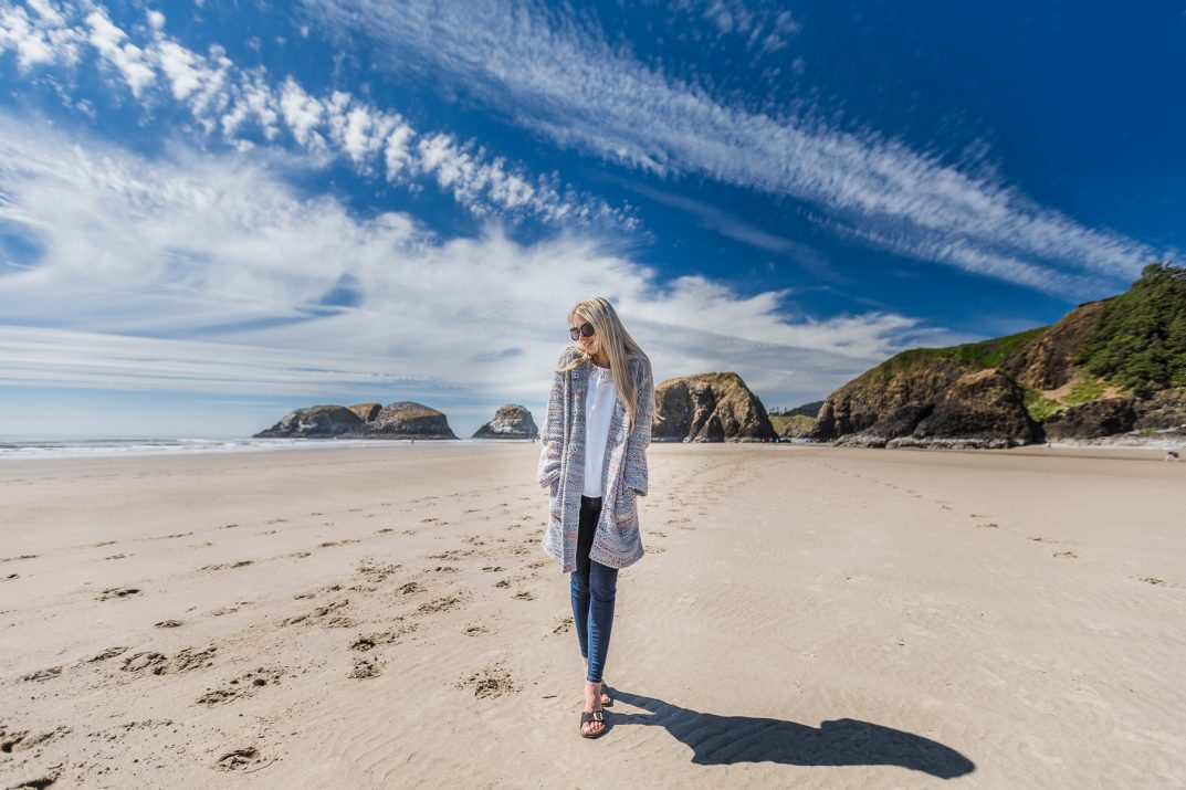 cannon_beach_foxs_cardigan_fashionblonde
