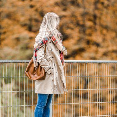 Herbstmäntel – Eine Auswahl meiner liebsten Mäntel