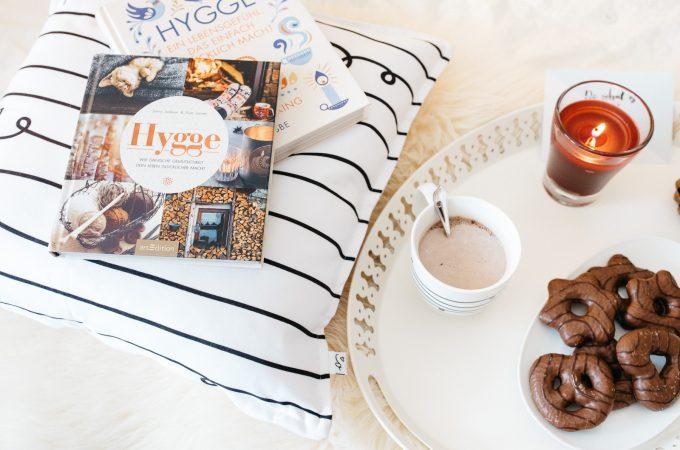 HYGGE: Die dänische Art glücklich zu leben