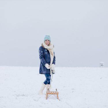 Bucket List for Winter – Winterliche To-Do-Liste