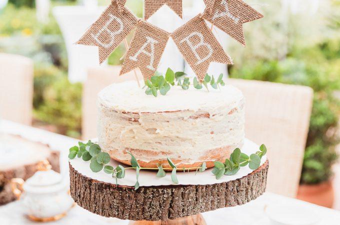Our babyshower party – Inspirationen für eine Boho Babyparty