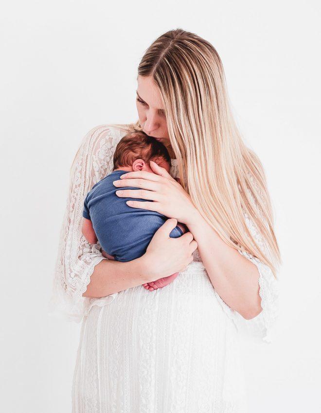 Geburtsbericht Teil 1 – Hannes Louis ist auf der Welt