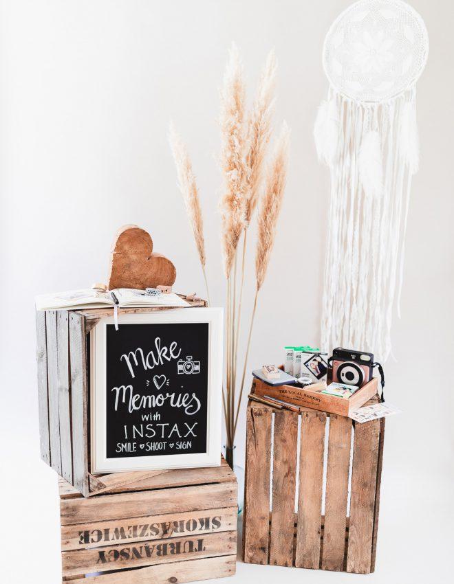 Meine Top 6 Kreativ-Ideen für die Hochzeit