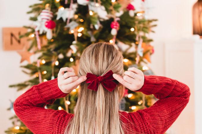 Frohe Weihnachten & Last – minute – Geschenkidee