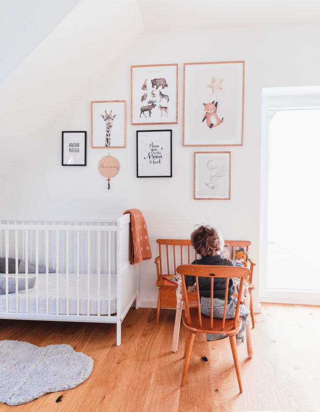 Kinderzimmer – Update – Poster von Posterstore