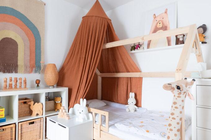 Räuberhöhle für Hannes – My Happy Place